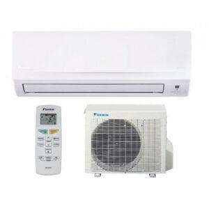 Daikin FTXB35C / RXB35C Inverteres Split légkondicionáló, klíma